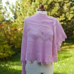 Shawl Rose Quartz_EN Knitting pattern Design Ekaterina Arndt www.wollefein.ch.pdf