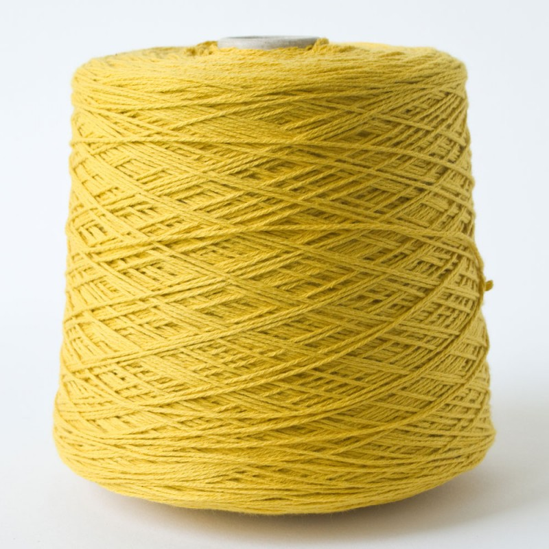 Cotton Silk Cone Yarn 1 kg Knitting, Crochet, Knitting machine yarn, wollefein.ch