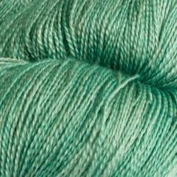 Seide Babykamel Lace Smaragd 100g 800m Lacegarn Strickwolle Kamelwolle Seide handgefärbt stricken häkeln wolle kaufen
